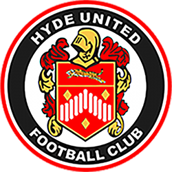 Hyde United v Morecambe